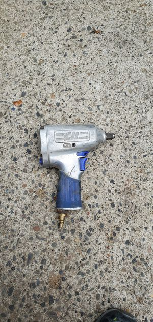 1/2 impact wrench for Sale in Vancouver, WA
