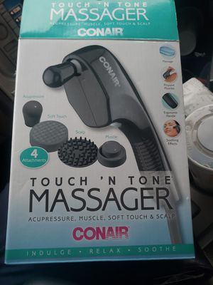 Conaire massager for Sale in Hanover, PA