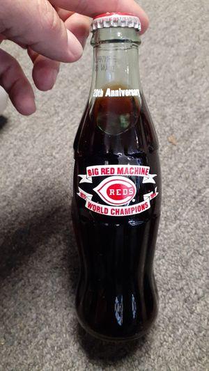 Cocacola bottle. for Sale in Wichita, KS