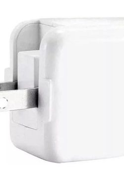 5x 12W USB Wall Charger Cube Plug for iPads All Series And iPhones X/11/12 for Sale in Miami,  FL