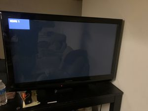 """43"""" HDTV by Panasonic for Sale in Mount Rainier, MD"""