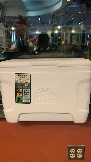 Igloo cooler for Sale in Kissimmee, FL