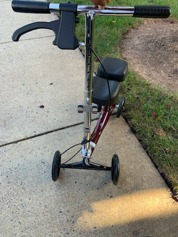 ROSCOE Knee Scooter