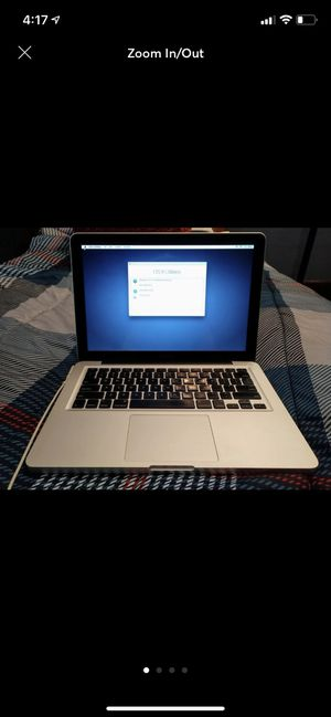 MacBook 2010 for Sale in Mansfield, TX