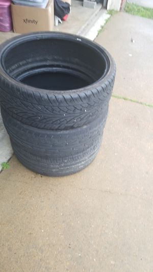 22's tires for Sale in Horn Lake, MS
