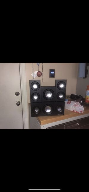 Bluetooth speakers for Sale in Tolleson, AZ