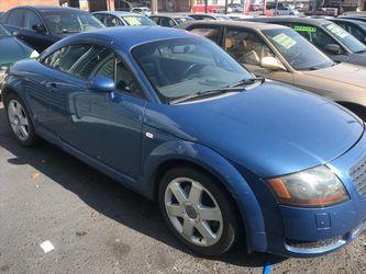 2000 Audi Tt for Sale in Everett,  WA