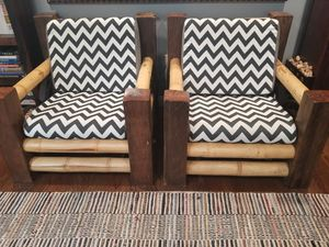 Set of Armchairs for Sale in Alexandria, VA