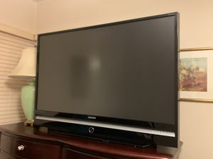 "SAMSUNG 56"" DLP TV - MUST GO! for Sale in Deerfield Beach, FL"