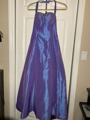 Zum Zum by Niki Livas Prom Dress for Sale in Land O Lakes, FL