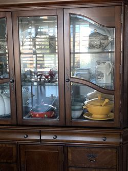 China Cabinet for Sale in Goodyear,  AZ