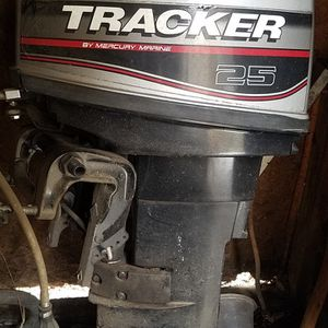 1996 Mercury Tracker for Sale in Wayne, NJ