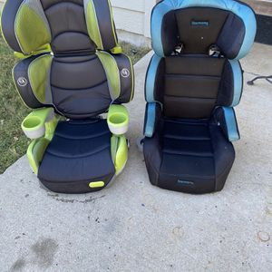 Baby Booster Seats for Sale in Fort Worth, TX