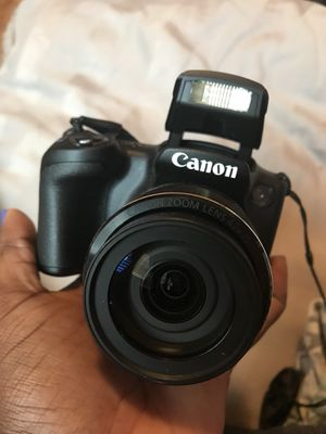 Canon powershot SX420 IS for Sale in Nashville, TN