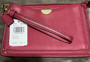Coach Wristlet for Sale in Dover, PA
