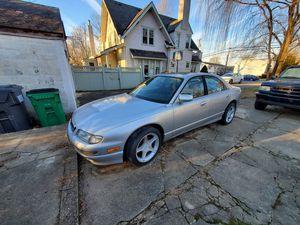 2000 Mazda Millennia S millennium edition for Sale in Montgomery, OH