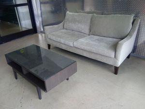 🐅👀 IKEA coffee table (SOFA SOLD)💪🌎 for Sale in Atlanta, GA