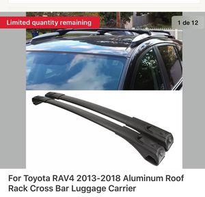Aluminum Roof for Toyota Rav4 2013-2018 for Sale in Washington, DC