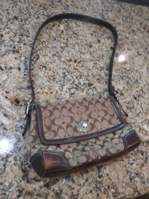 Coach authentic for Sale in Lake Elsinore, CA