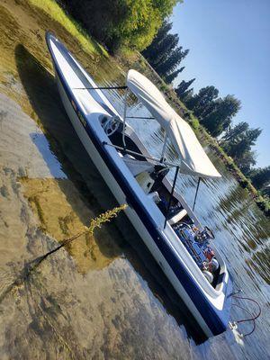 455 olds big block jet boat berkeley for Sale in Hanford, CA