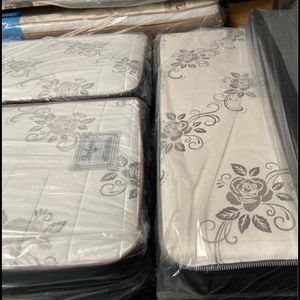 New Mattress Deluxe Brand King And Calking Size Set For $240 Plus Delivery for Sale in Los Angeles, CA
