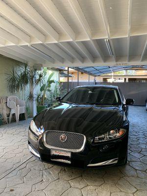 2014 Jaguar XF for Sale in Los Angeles, CA
