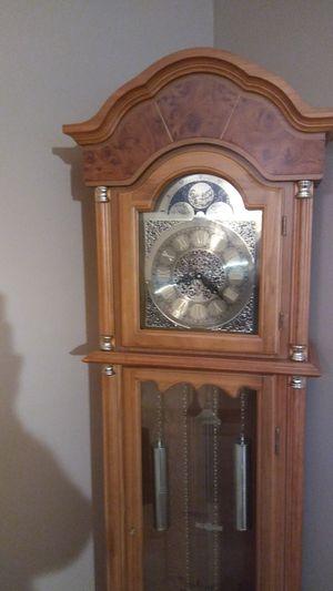 Grandfather Clock Beautiful antique for Sale in West Palm Beach, FL