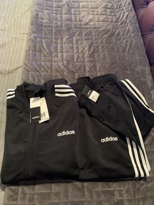 Brand New Men's Adidas Track Suit for Sale in Knightdale, NC