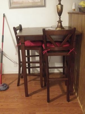 Kitchen table with chairs for Sale in Smithfield, PA