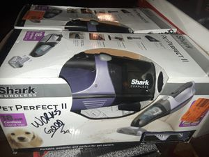 Shark hand vacuum for Sale in Los Angeles, CA