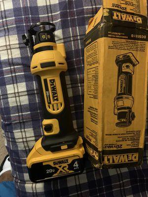 Vendo este aparato con todo i bateria esta nuevito for Sale in Takoma Park, MD