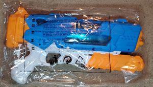 Biulotter Water Gun for Kids, 3 Nozzles Transparent Squirt Guns Gun for Sale in Houston, TX