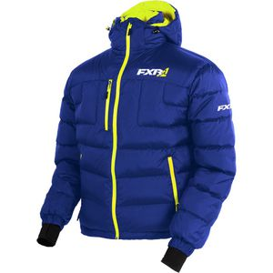 Brand New FXR Elevation Down Insulated Mens Snowmobile Jackets for Sale in Marietta, GA