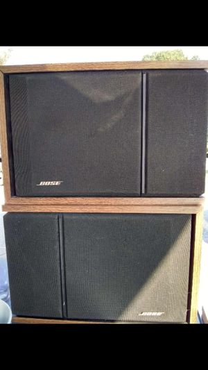 Bose speakers for Sale in Severn, MD