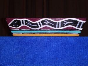Hopi Snake Square Bowls for Sale in Phoenix, AZ