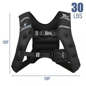 30lb weighted vest for Sale in Los Angeles, CA