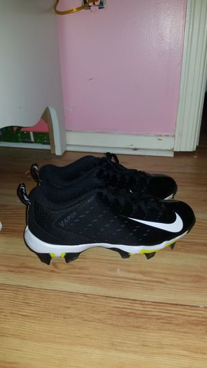 Nike football cleats for Sale in Montgomery, AL