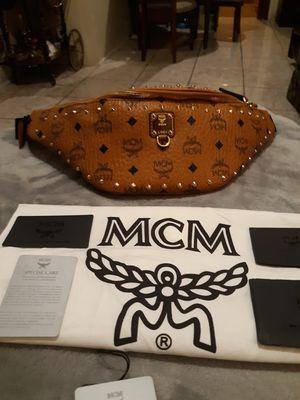 MCM Congac Fanny Pack/ Shoulder Pack for Sale in Phoenix, AZ