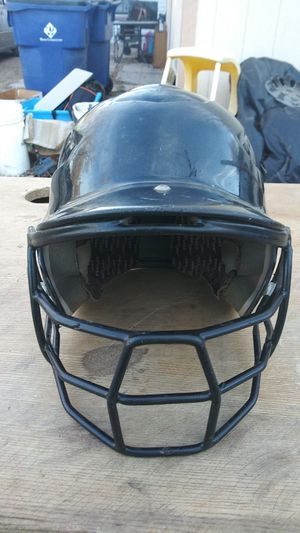 Rawlins one-size-fits-all baseball helmet for Sale in Wichita, KS