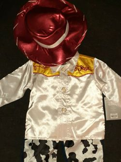 Disney Baby Jesse Costume And Hat for Sale in Las Vegas,  NV