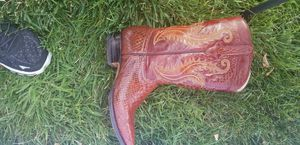 Womens cowboy boots for Sale in Denver, CO
