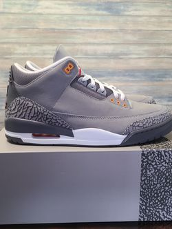 Air Jordan Cool Grey Size 13 for Sale in Chicago,  IL