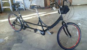 Very nice affordable two person bike. for Sale in St. Louis, MO