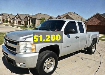 🔰For Sale 2011 Chevrolet Silverado $1200🔰 for Sale in Oxnard,  CA