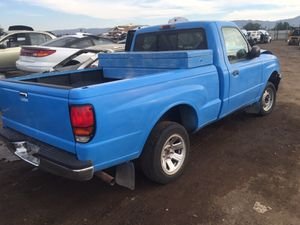 98 Mazda B2500 for parts for Sale in Phoenix, AZ