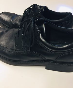 Gucci black shoes size 10 for Sale in Seattle, WA