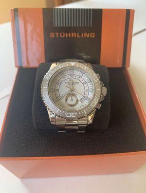 Stuhrling Original Men's Watch for Sale in Encinitas, CA