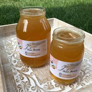 100% pure raw honey for Sale in Chicago, IL
