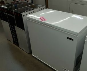 NEW* *FREEZER* ( New In Box) *New for Sale in Garden Grove,  CA