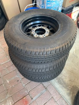 Trailer tires for Sale in Spring Valley, CA